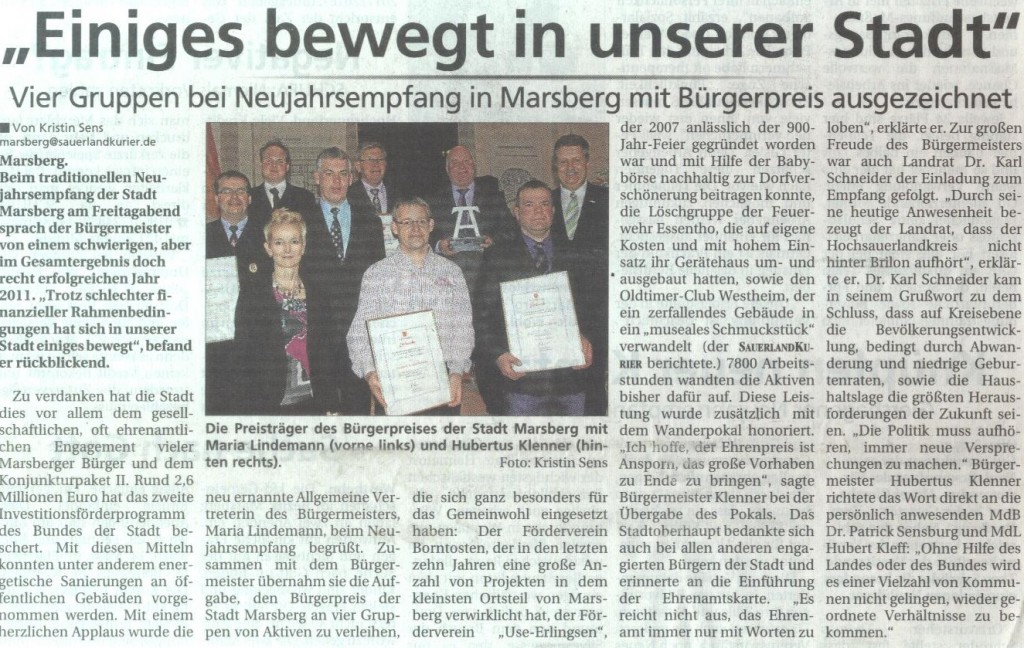 Bürgerpreis2012