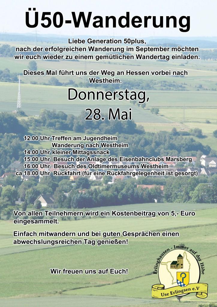 Ü50WandertagWestheim